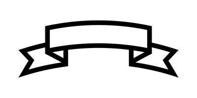 Icona di vettore di bandiera