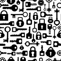 Key lock senza soluzione di continuità