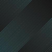 Striscia astratta Modello di linee blu oblique. Illustrazione vettoriale. per stampa, rivista, brochure, leaftlet