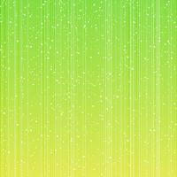 Le linee astratte modellano e la struttura della spazzola di lerciume sul fondo verde di pendenza della natura.