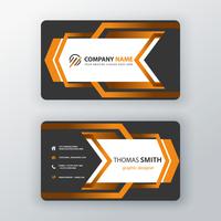 carta aziendale creativa