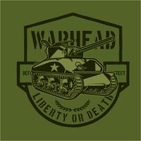 Serbatoio di guerra