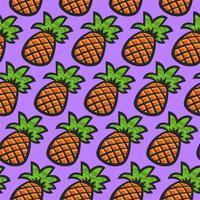 Frutto di ananas