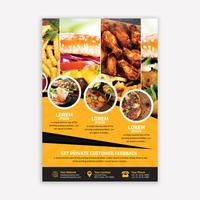 Brochure alimentare