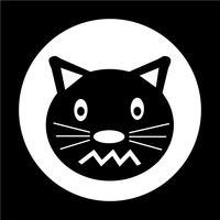 Icona del gatto