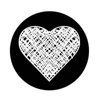 Icona del cuore