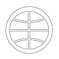 icona di basket