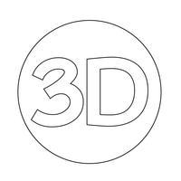 Icona 3D