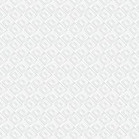 Sfondo geometrico bianco, modello