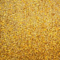 Trama glitter oro