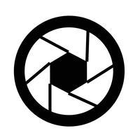 Icona di apertura vettore