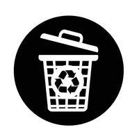 icona del cestino