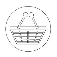 Icona dello shopping
