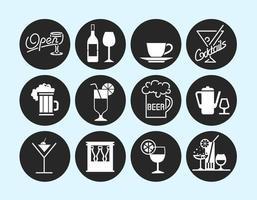 Pacchetto di bevande e bar