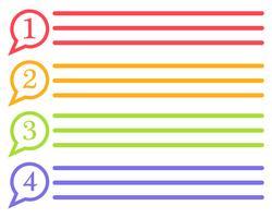 Icona a fumetto Logo vettoriale modello illustrazioni