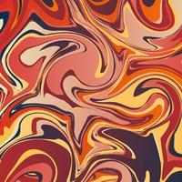Marbling Texture design per poster, brochure, invito, copertina