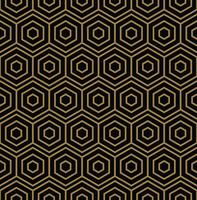Vector seamless. Moderna trama elegante Ripetendo geome