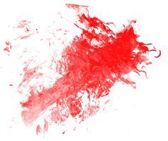Splatter il vettore di struttura di colore di acqua