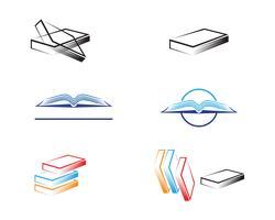 Prenota la lettura di icone modello logo e simboli