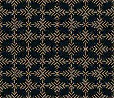 Vector seamless. Moderna trama elegante Ripetendo le piastrelle geometriche da elementi a strisce