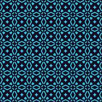 Modello lineare senza soluzione di continuità. Texture elegante con ripetute forme geometriche.
