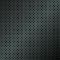Cerchi perforati di sfondo tecnologia vettore