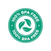 Icona 100% BPA gratuita.
