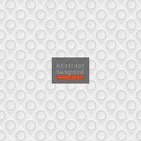 Modello astratto losanga con punti su quadrati bianchi