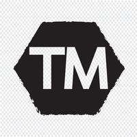 segno simbolo pulsante marchio vettore