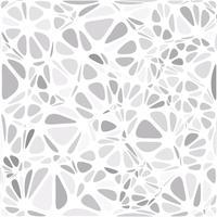Stile moderno bianco grigio, modelli di design creativo