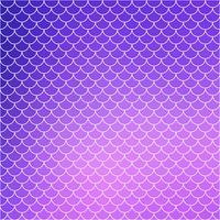Pattern di tegole viola, modelli di design creativo vettore