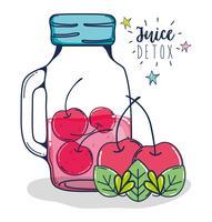 Disintossicazione succo di frutta