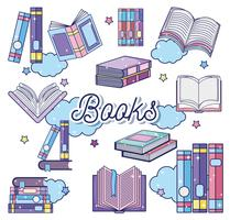 Libri di fantasia e magia
