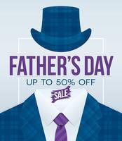 Volantino promozionale Fathers Day