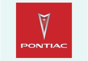 Pontiac vettore