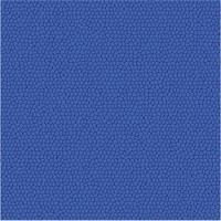 Struttura del modello vettoriale in pelle blu navy