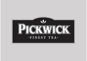 pickwick vettore