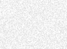 Fondo geometrico del quadrato astratto del pixel grigio del modello. È possibile utilizzare per la progettazione artistica, modello, stampa.