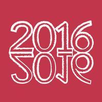Felice nuovo anno 2016