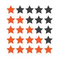 Icona stelle di valutazione