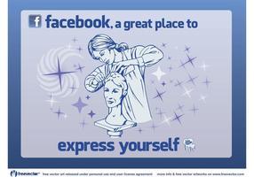 Espressione di Facebook