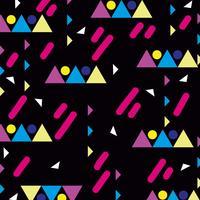 disegno di sfondo di colore figura geometrica