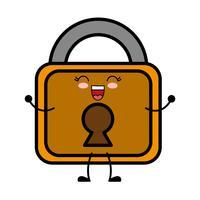 icona del lucchetto di sicurezza