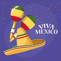 Cartoni animati Viva Mexico