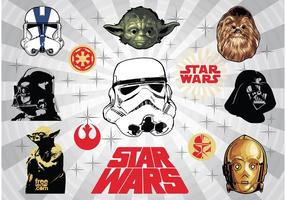 Vettori di Star Wars