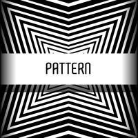 disegno geometrico senza cuciture astratto