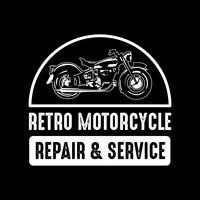 Distintivo e logo per moto, ottimo per la stampa