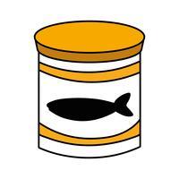può il pasto al tonno con un'alimentazione sana