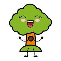 immagine dell'icona dell'albero
