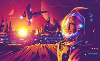Anno 2230 Colonizzazione umana vettore